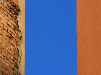 3 Flächen ~ Fotografie von Tom Bäcker
