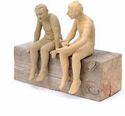 Jack Jill (Skulptur CB)