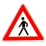 fa0_Schild_Gefahr_Fußgänger